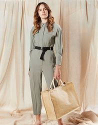 Jutetasche - Westford Mill - Jumbo Shopper