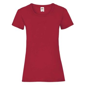 Damen - T-Shirt - FotL - Valueweight Miniaturansicht