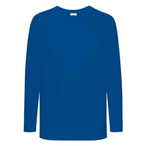 Kinder - Longsleeve - FotL - Valueweight Miniaturansicht