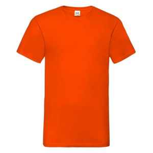 Herren - T-Shirt - FotL - Valueweight V-Neck Miniaturansicht