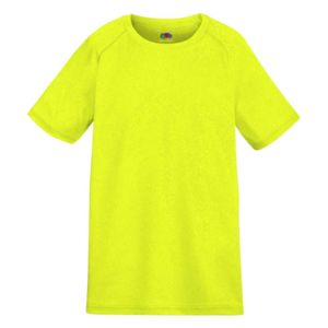 Kinder - T-Shirt - FotL - Performance Miniaturansicht
