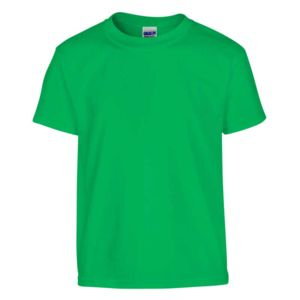 Kinder - T-Shirt - Gildan - Heavy Cotton Miniaturansicht