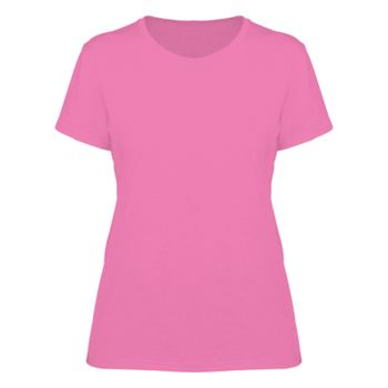 Damen - T-Shirt - Gildan - Heavy Cotton Miniaturansicht
