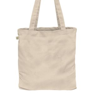 Baumwolltasche - Continental Clothing - Organic Shopper Tote Bag Miniaturansicht