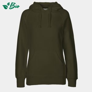 Damen - Hoodie - Neutral - Superior Bio Miniaturansicht