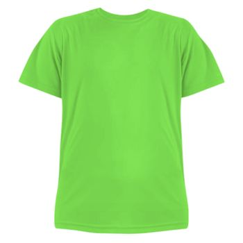 Kinder - T-Shirt - Promodoro - Performance Miniaturansicht