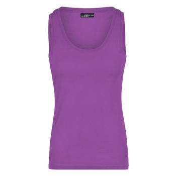 Damen - Tank Top - J&N  Miniaturansicht